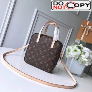 Louis Vuitton Monogram Canvas Spontini Nano Noe Bag M47500 bag