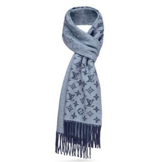 Louis Vuitton Monogram Gradient Scarf M78506