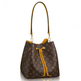 Louis Vuitton Neonoe Bag Monogram Canvas M43430 bag
