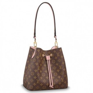 Louis Vuitton Neonoe Bag Monogram Canvas M44022