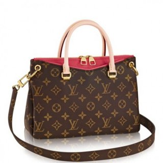 Louis Vuitton Pallas BB Bag Monogram Canvas M40463 bag