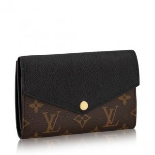 Louis Vuitton Pallas Compact Wallet Monogram Canvas M60990 bag