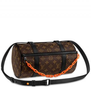 Louis Vuitton Papillon Messenger M44479 Brown bag