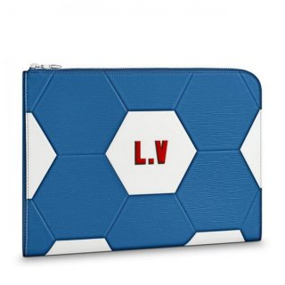 Louis Vuitton Pochette Jour GM FIFA World Cup M63231 bag