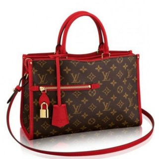 Louis Vuitton Popincourt PM Bag Monogram Canvas M43433 bag