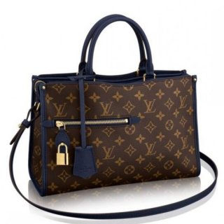 Louis Vuitton Popincourt PM Bag Monogram Canvas M43434 bag