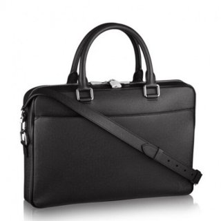 Louis Vuitton Porte Documents Business PM Taiga M32952 bag