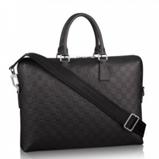 Louis Vuitton Porte-Documents Jour Damier Infini N41248 bag