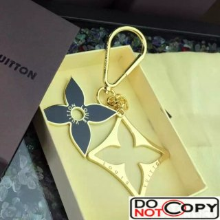 Louis Vuitton Puzzle Bag Charm Key Holder M65218 3