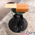Louis Vuitton Run Away Sneaker 1A4XNL Black