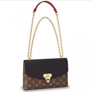 Louis Vuitton Saint Placide Bag Monogram M43714 bag