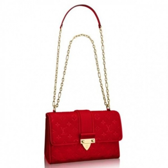 Louis Vuitton Saint Sulpice PM Monogram Empreinte M43393 bag