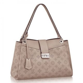 Louis Vuitton Sevres Bag Mahina Leather M41791 bag
