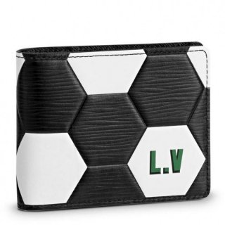 Louis Vuitton Slender Wallet FIFA World Cup M63293 bag