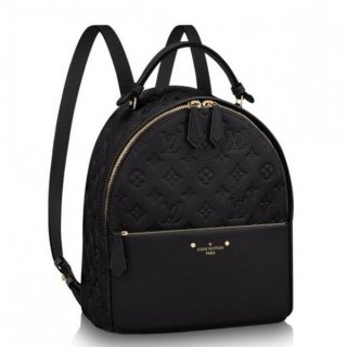 Louis Vuitton Sorbonne Backpack Monogram Empreinte M44016 bag