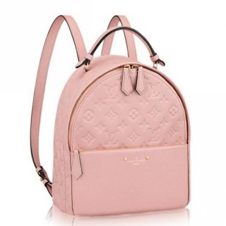 Louis Vuitton Sorbonne Backpack Monogram Empreinte M44019 bag