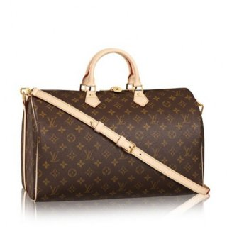 Louis Vuitton Speedy Bandouliere 40 Bag Monogram M41110 bag