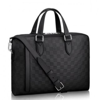 Louis Vuitton Studio Briefcase Damier Infini N41490 bag