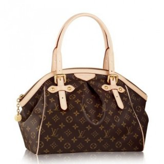 Louis Vuitton Tivoli GM Bag Monogram Canvas M40144 bag