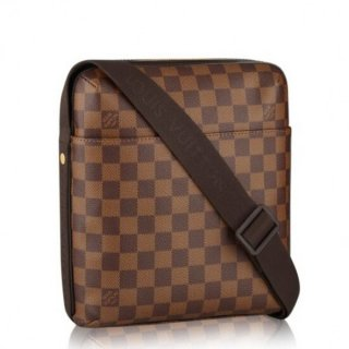 Louis Vuitton Trotteur Beaubourg Bag Damier Ebene N41135