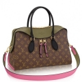 Louis Vuitton Tuileries Bag Monogram Canvas M41455 bag