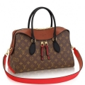 Louis Vuitton Tuileries Bag Monogram Canvas M41456 bag