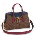Louis Vuitton Tuileries Bag Monogram Canvas M43439 bag