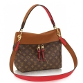 Louis Vuitton Tuileries Besace Bag Monogram Canvas M43157 bag