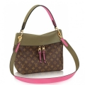Louis Vuitton Tuileries Besace Bag Monogram Canvas M43159 bag