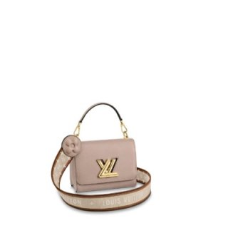 Louis Vuitton Twist PM Bag in Epi Leather M57049 Beige bag
