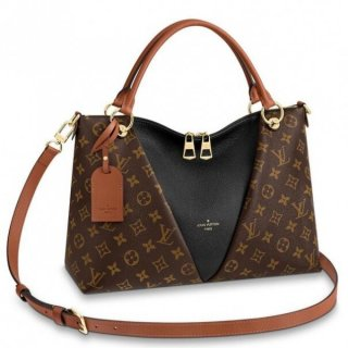Louis Vuitton V Tote MM Monogram Canvas M43948 bag
