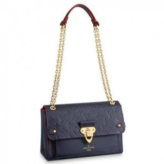 Louis Vuitton Vavin PM Bag Monogram Empreinte M52271 bag