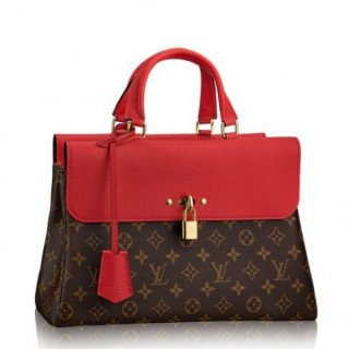 Louis Vuitton Venus Bag Monogram Canvas M41738