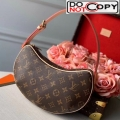 Louis Vuitton Vintage Monogram Canvas Hobo Bag M51511 Bag