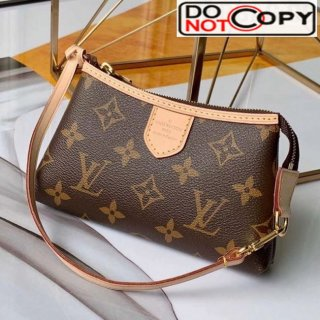 Louis Vuitton Vintage Monogram Canvas Shoulder Bag M40309 bag