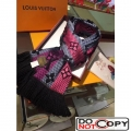 Louis Vuitton Wool and silk Scarf 70