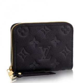 Louis Vuitton Zippy Coin Purse Monogram Empreinte M60574 bag
