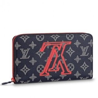 Louis Vuitton Zippy Organizer Monogram Ink M62931