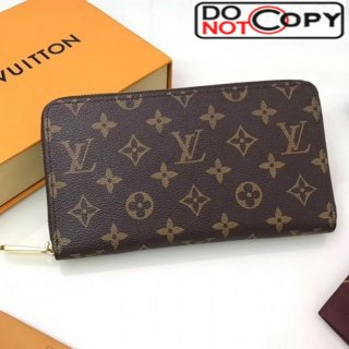 Louis Vuitton Zippy Organizer Wallet M62581 Monogram Canvas bag