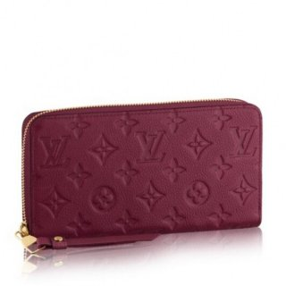 Louis Vuitton Zippy Wallet Monogram Empreinte M60549 bag
