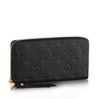 Louis Vuitton Zippy Wallet Monogram Empreinte M60571 bag