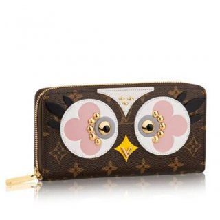 Louis Vuitton Zippy Wallet Monogram Flowers M62413 bag