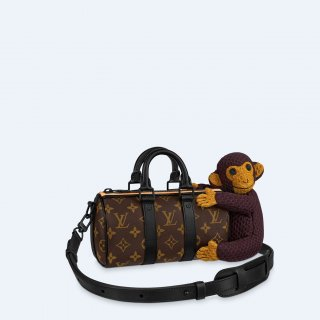 Louis Vuitton Zoom With Friends Keepall XS Bag M80118 Monogram Canvas bag