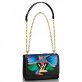 Louis VuittonTwist MM Toucan Bag Epi Leather M54720