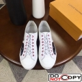 Louis Vuitton Tattoo Sneaker for Men White