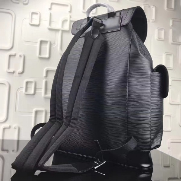 Louis Vuitton Christopher PM Backpack Epi Leather M50159 bag