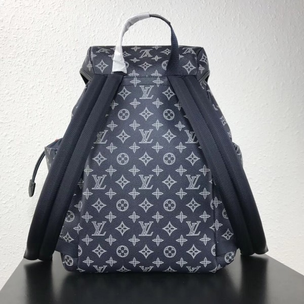Louis Vuitton Discovery Backpack Monogram Ink M43693 bag