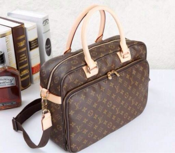 Louis Vuitton Icare Bag Monogram Canvas M23252