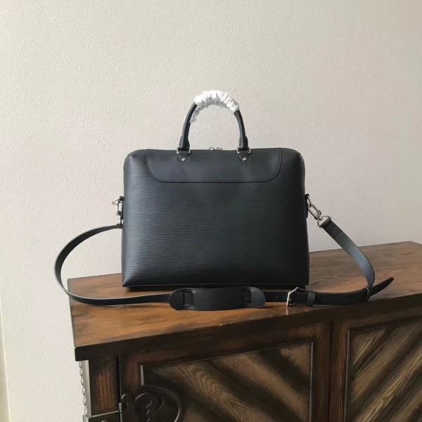 Louis Vuitton Porte-Documents Jour Epi Leather M50163 bag