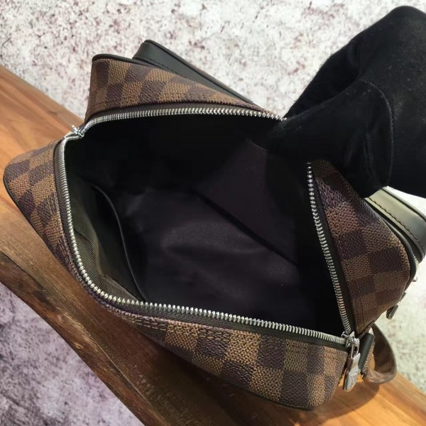 Louis Vuitton Nil PM Bag Damier Ebene N42704 bag